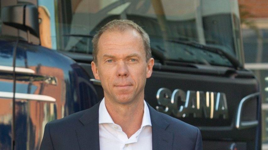 Setzt zum Sprung an: Mathias Carlbaum soll Persio Lisboa an der Navistar-Spitze ablösen