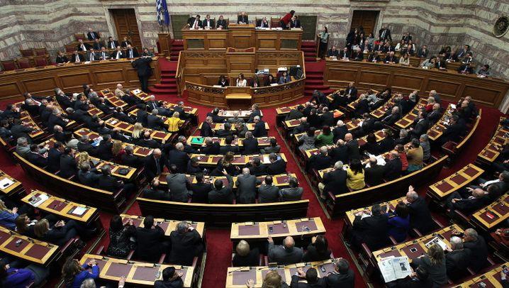 Übersicht: Das müssen Sie zum möglichen Euro-Austritt Griechenlands wissen