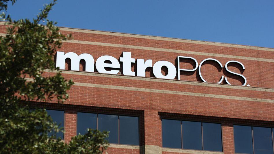 Metro PCS-Zentrale in Richardson: Auch die Aktionäre haben der Fusion mit T-Mobile mehrheitlich zugestimmt