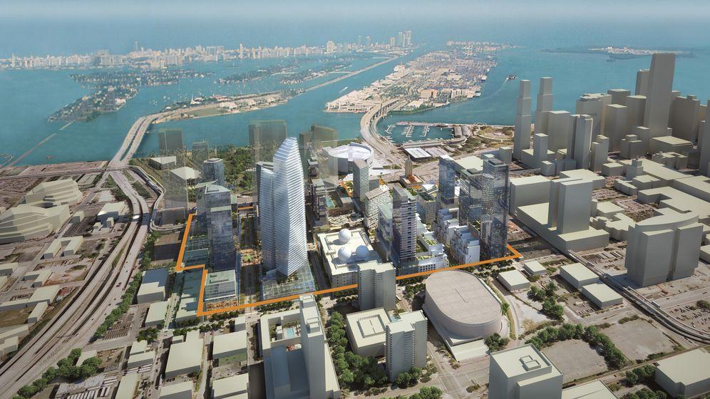 Kasinos und Mega-Hotels: Wie Investoren aus Fernost Miami neu erschaffen