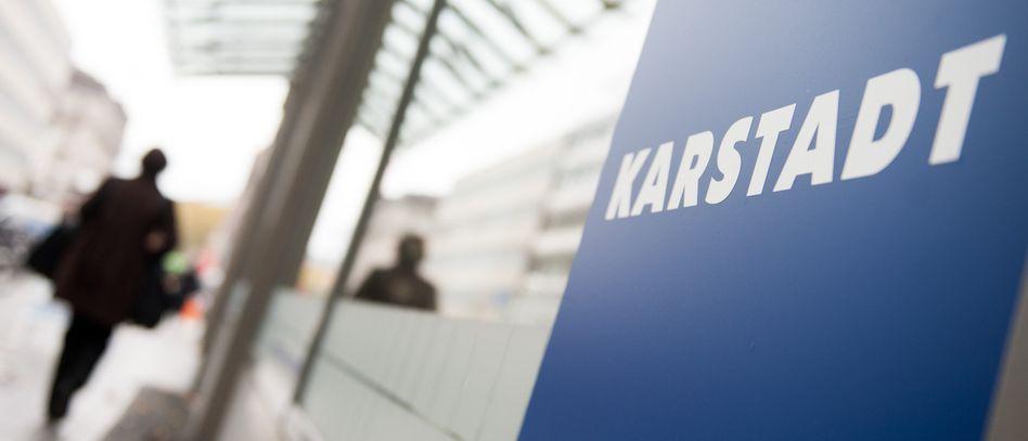 Karstadt-Filiale: Der Warenhaus bekommt offenbar eine Chefin aus Schweden