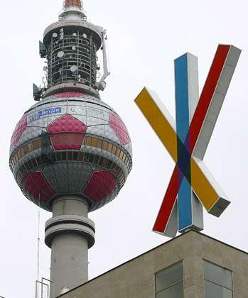 Bankgesellschaft Berlin : 19 Finanzhäuser interessieren sich für die Berliner Bank