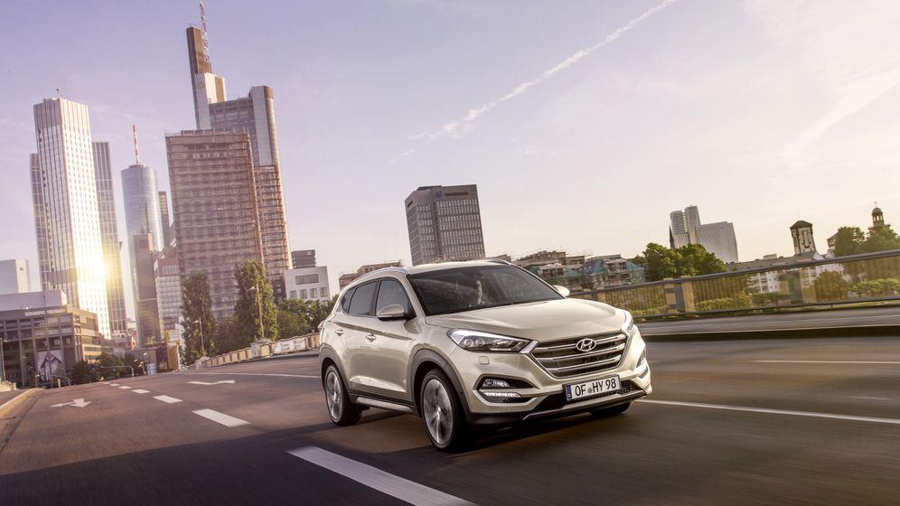 Hyundais Modelle in Europa: Koreanischer Kampfplan gegen VW und Toyota