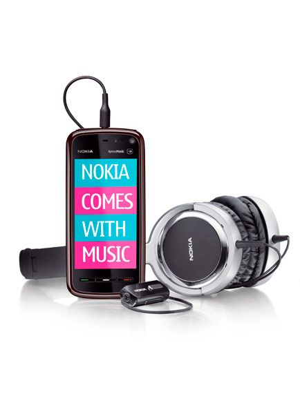 Nokia-Handy: Marktanteil mit hoher Anzahl von Billiggeräten verteidigt