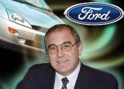 Aussteiger: Ford-Vormann Zimmermann tritt vorzeitig ab