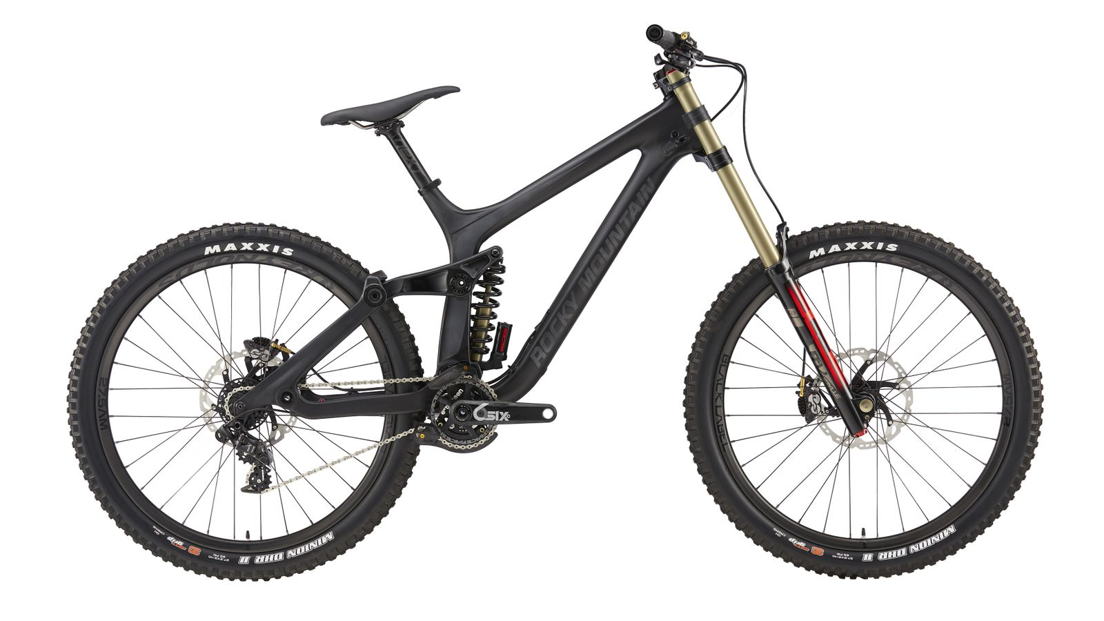 Rocky Mountain Maiden Unlimited; Top 10 teuersten Fahrräder