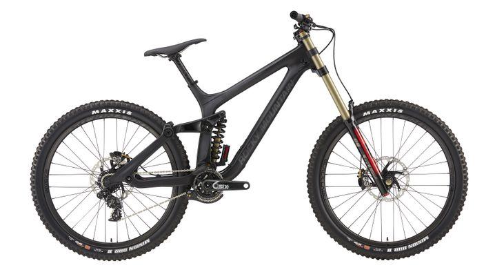 Rocky Mountain Maiden Unlimited: In diesem Rad stecken vier Jahre Entwicklungszeit. Es kostet 13.000 Euro.