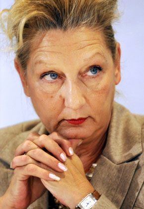 Muss sich offenbar vor einer Parteikommission verteidigen: Die hessische SPD-Landtagsabgeordnete Dagmar Metzger wird befragt
