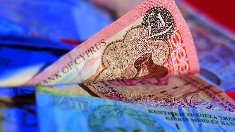 Zyprische Anleihen: Deutsche Anleger sorgen sich um ihre Investments