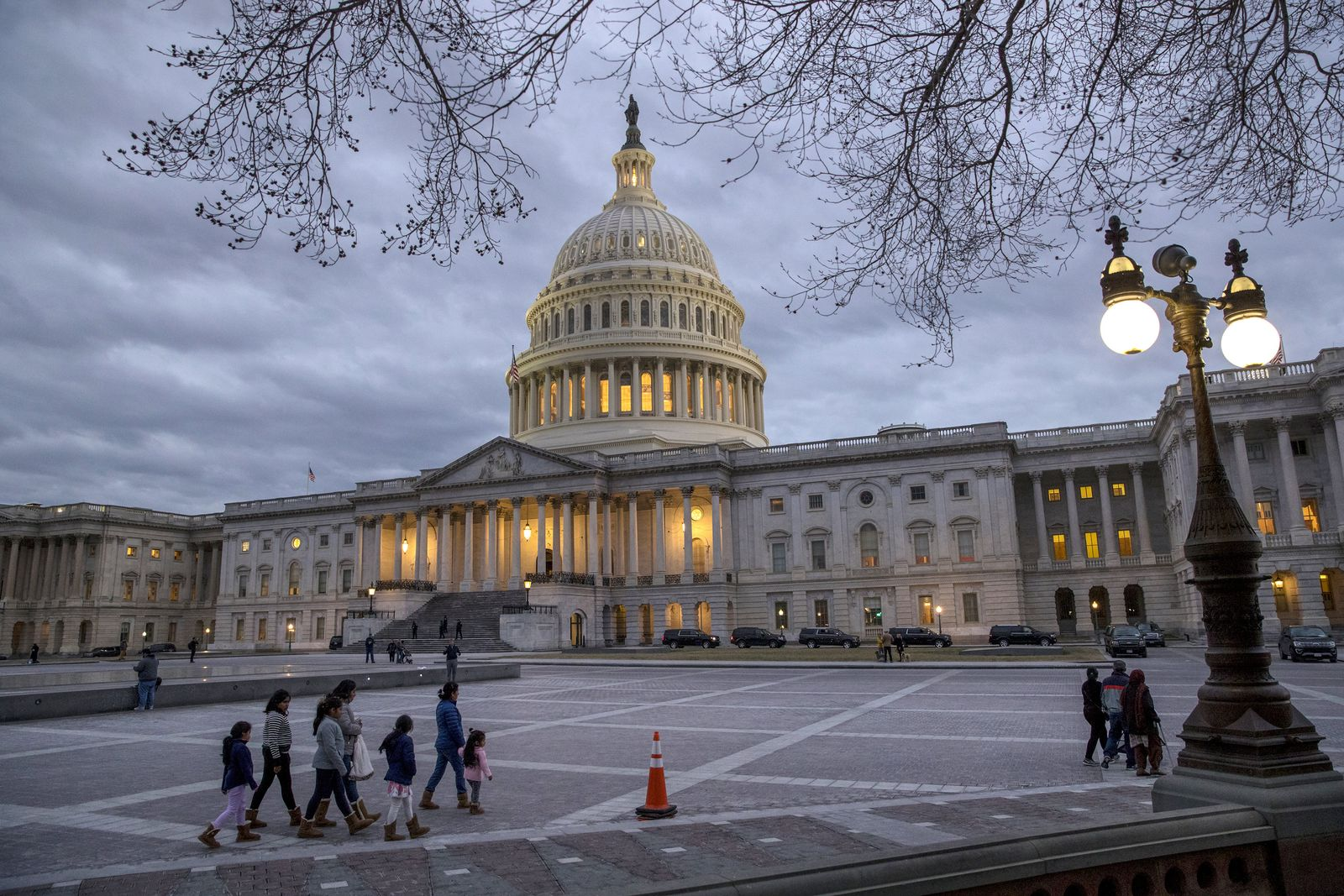 Kongress USA