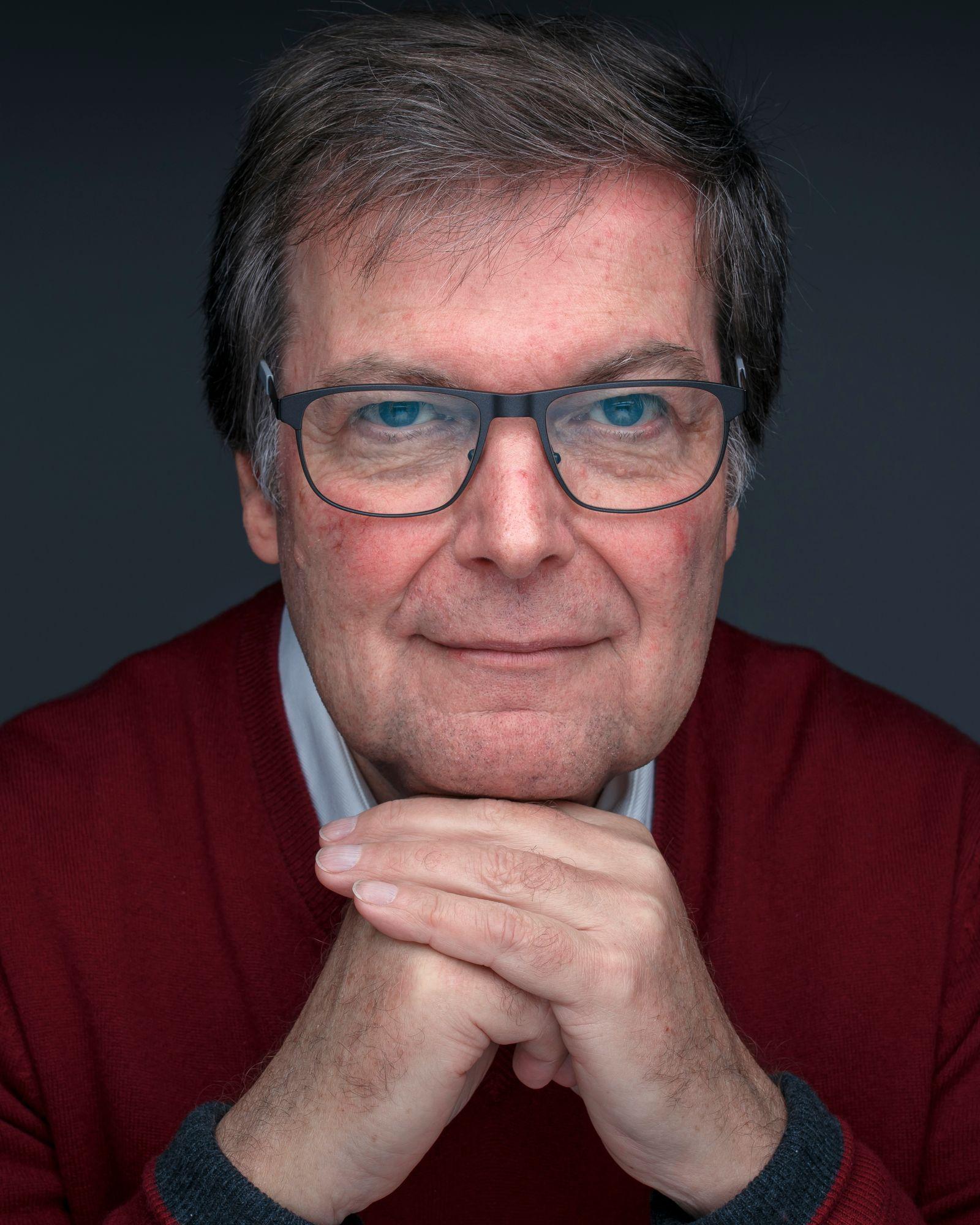 EINMALIGE VERWENDUNG Klaus Gehrig