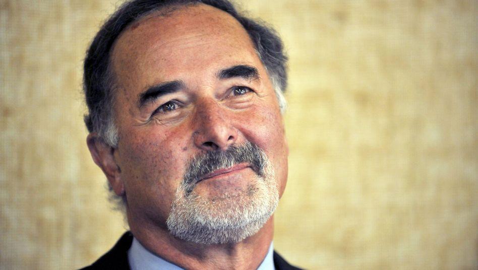 Ein Mann, drei Autokonzerne: Bernd Pischetsrieder (Bild von 2011) war Vorstandschef von BMW und Volkswagen, jetzt soll er den Aufsichtsrat von Daimler führen