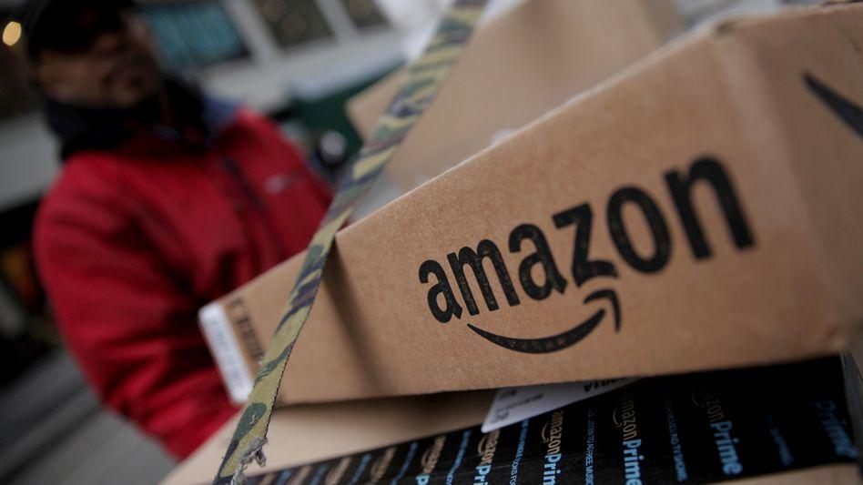 Amazon: Verletzt der Internethändler Markenrechte?