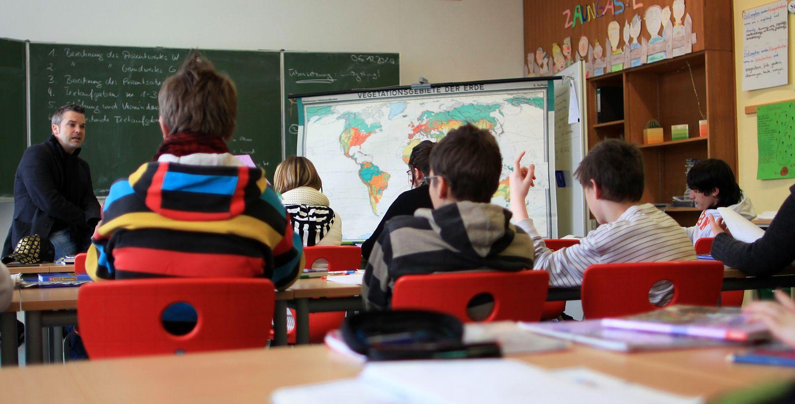 Lehrerausbildung / Lehrer