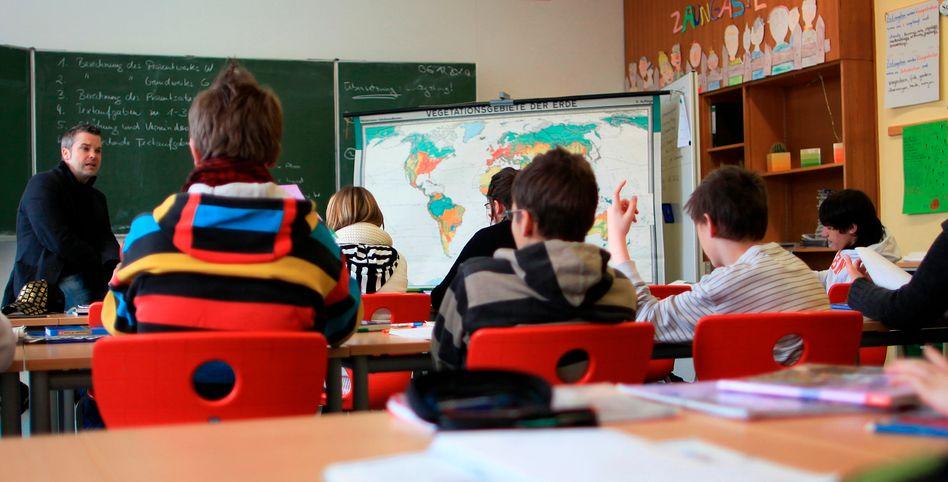 Der Versuch, einen Einstieg in eine einheitliche Gehaltseingruppierung der rund 200.000 angestellten Lehrer zu finden, ist gescheitert