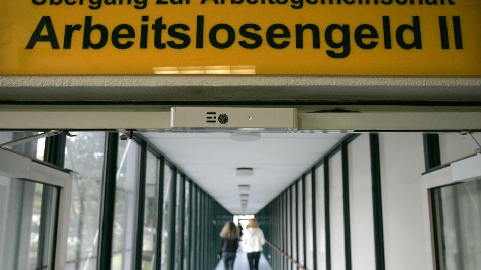 Agentur für Arbeit in Ludwigsburg: Fast jede zweite Klage ist erfolgreich