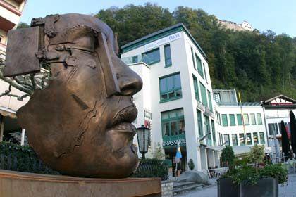 Finanzplatz Liechtenstein: Die Staatsanwaltschaft ermittelt wegen dubioser Zahlungen