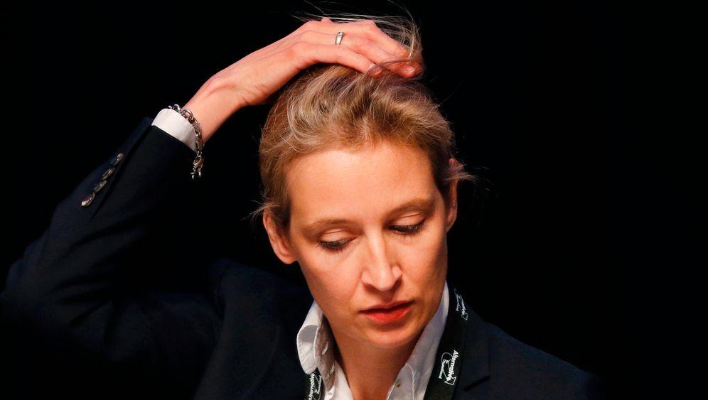 Alice Weidel: Die Positionen der AfD-Spitzenkandidatin