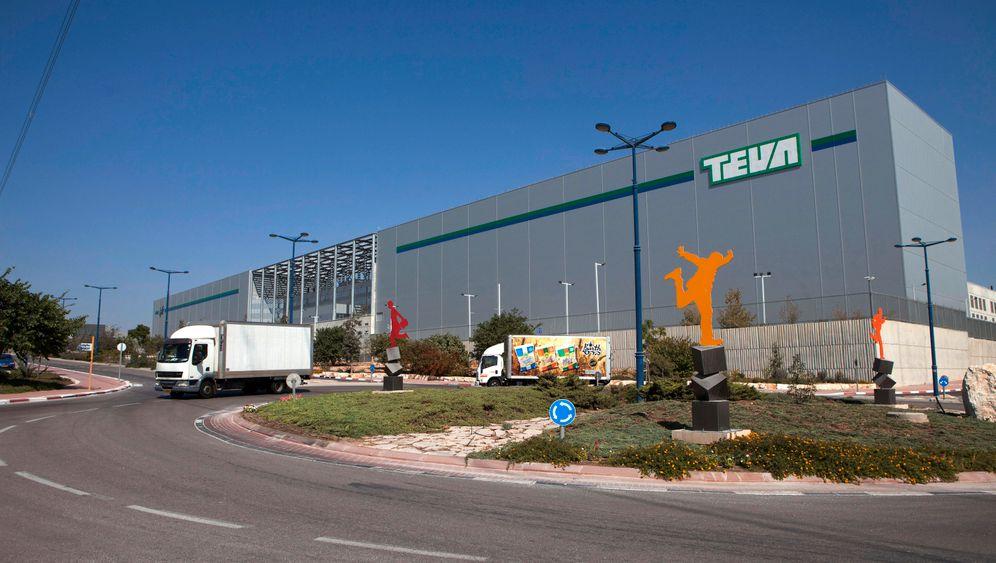 Pillendreher im Übernahmerausch: Die größten Pharma-Deals des Jahres