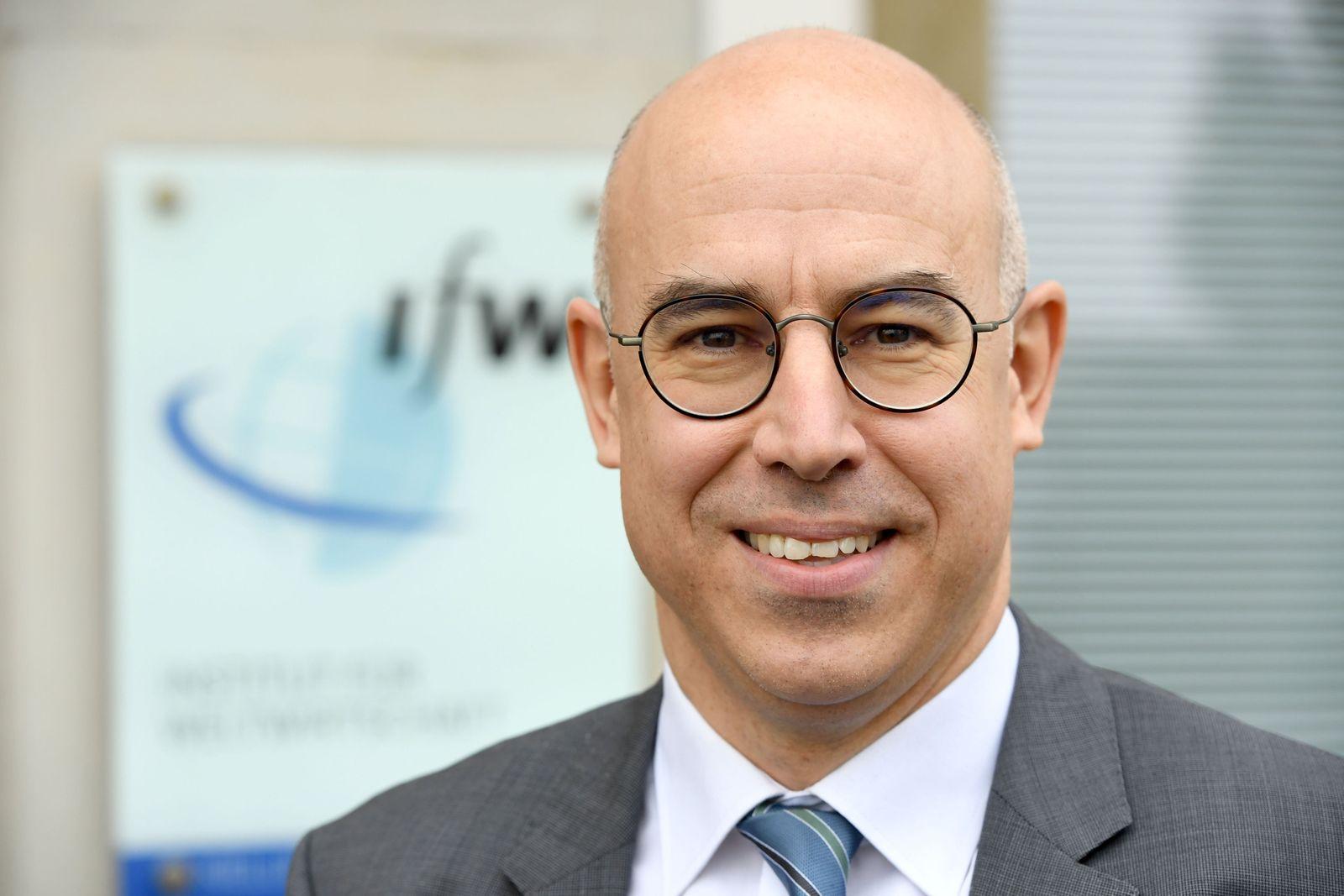 IfW-Direktor Felbermayr
