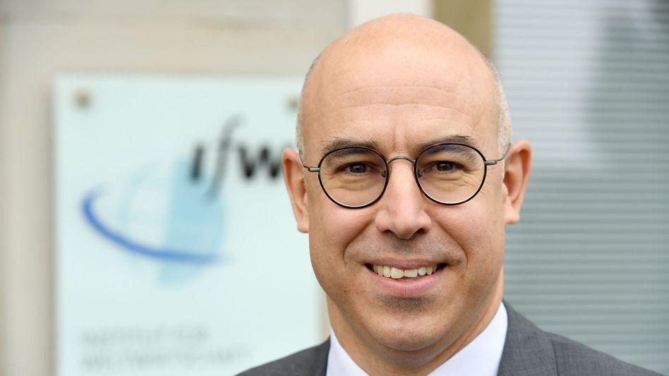 Künftig in Wien: IfW-Chef Gabriel Felbermayr verlässt Kiel