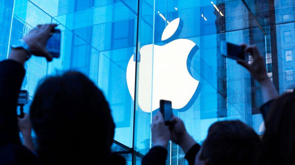 Aufregung um Apple: Steuermogelei mit Tochterfirmen