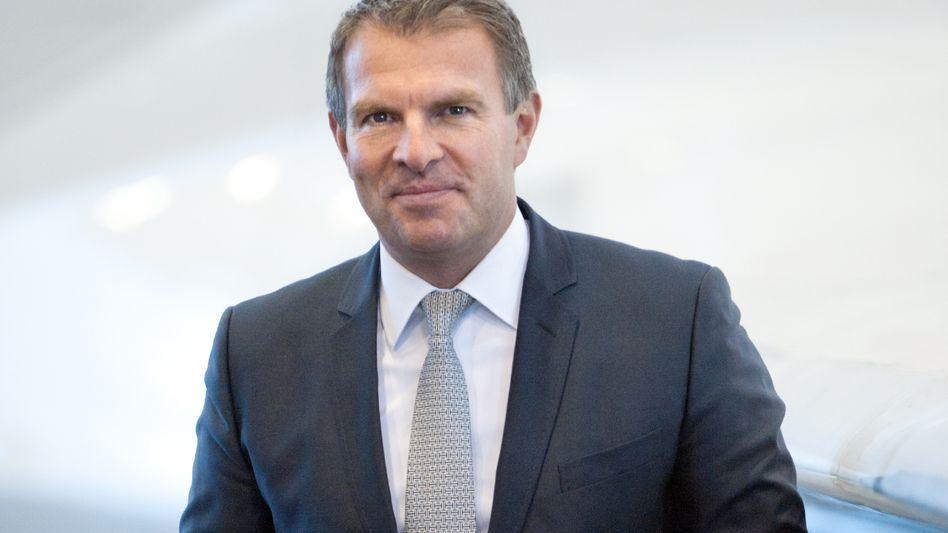 Lufthansa-Chef Spohr: Am 9. Juli will er sein Konzept für die Zukunft von Europas größter Airline vorstellen