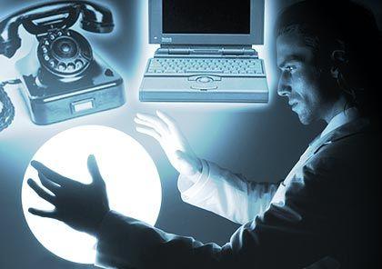 Künftige Rechnerwelten:Entwicklung neuer Software