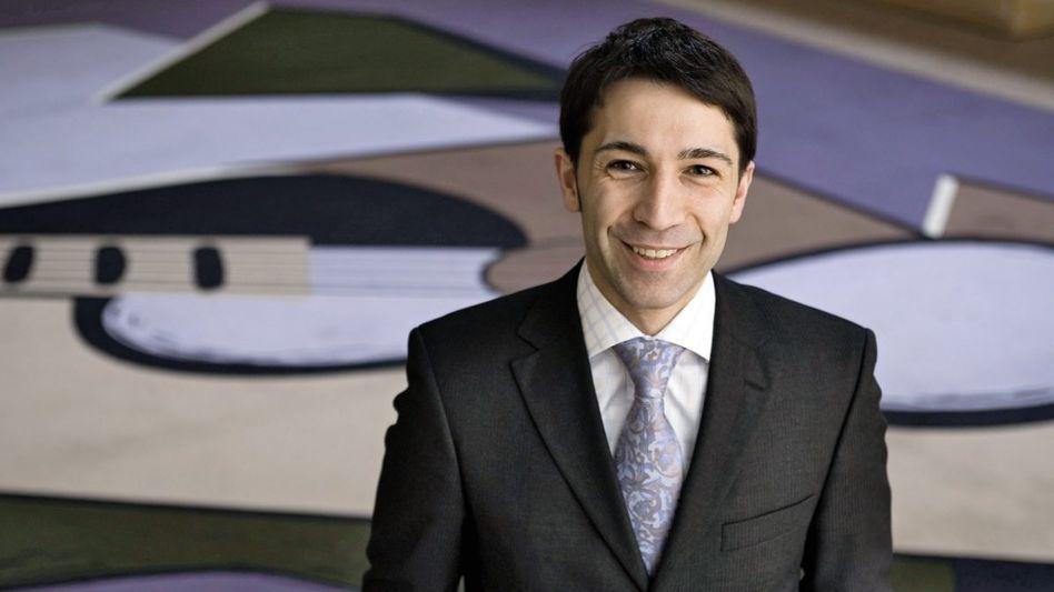 Thomas Tomkos ist Deutschland-Chef der Personalberatung Russell Reynolds Associates.