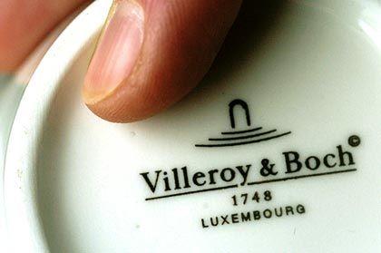 Tradition par excellence: Geschirr von Villeroy & Boch