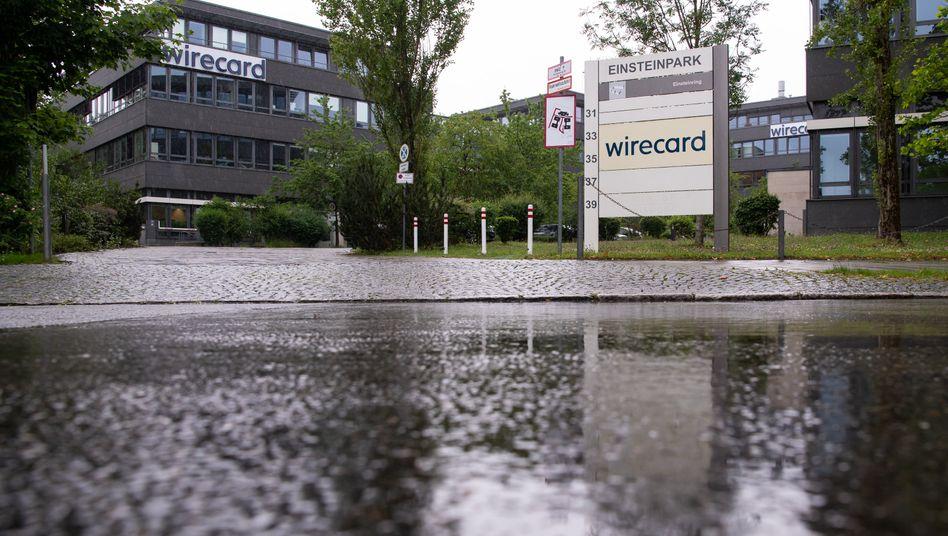 Wirecard: Der Bilanzskandal hat das Unternehmen in die Insolvenz getrieben