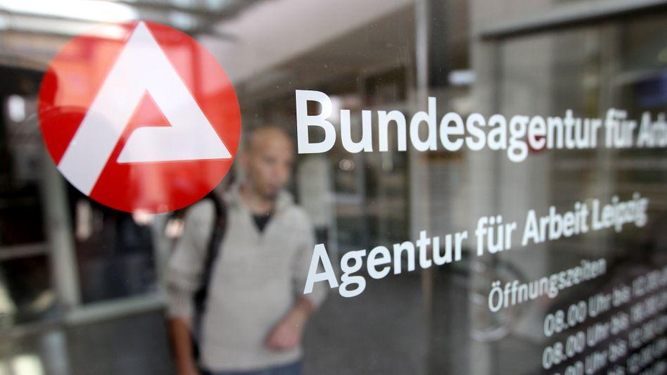 Bundesagentur fuer Arbeit: Offenbar unterschiedlich häufig Sanktionen für weibliche und männliche Hartz-IV-Bezieher verhängt