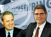 Angeklagt: Die Brüder Rittinghaus müssen sich wegen der Sachsenring-Insolvenz vor Gericht verantworten
