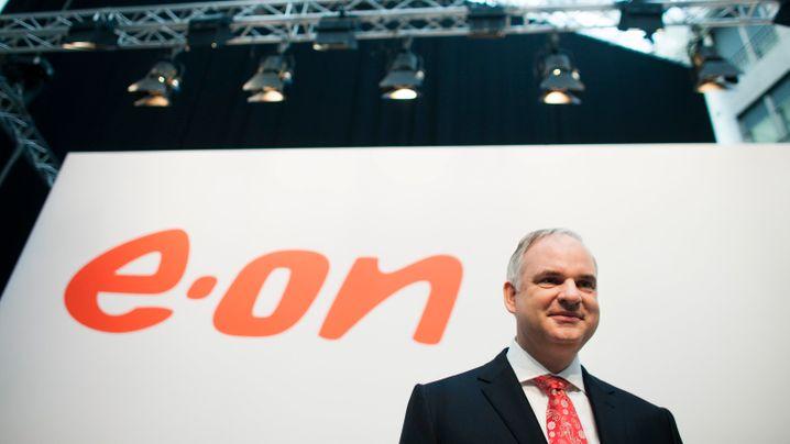 Eon, RWE, EnBW: Der Umbau der Branchenführer
