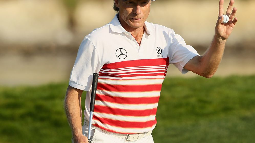 Golfsport: Plattformen des Mercedes-Golf-Engagements