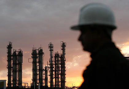 Gemeinsame Wege: Dow Chemical schließt Vertrag mit Kuwait