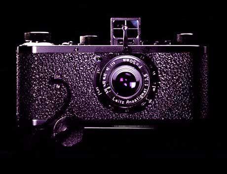 Schwimmt mit der 0-Serie auf der Retro-Welle: Leica Camera