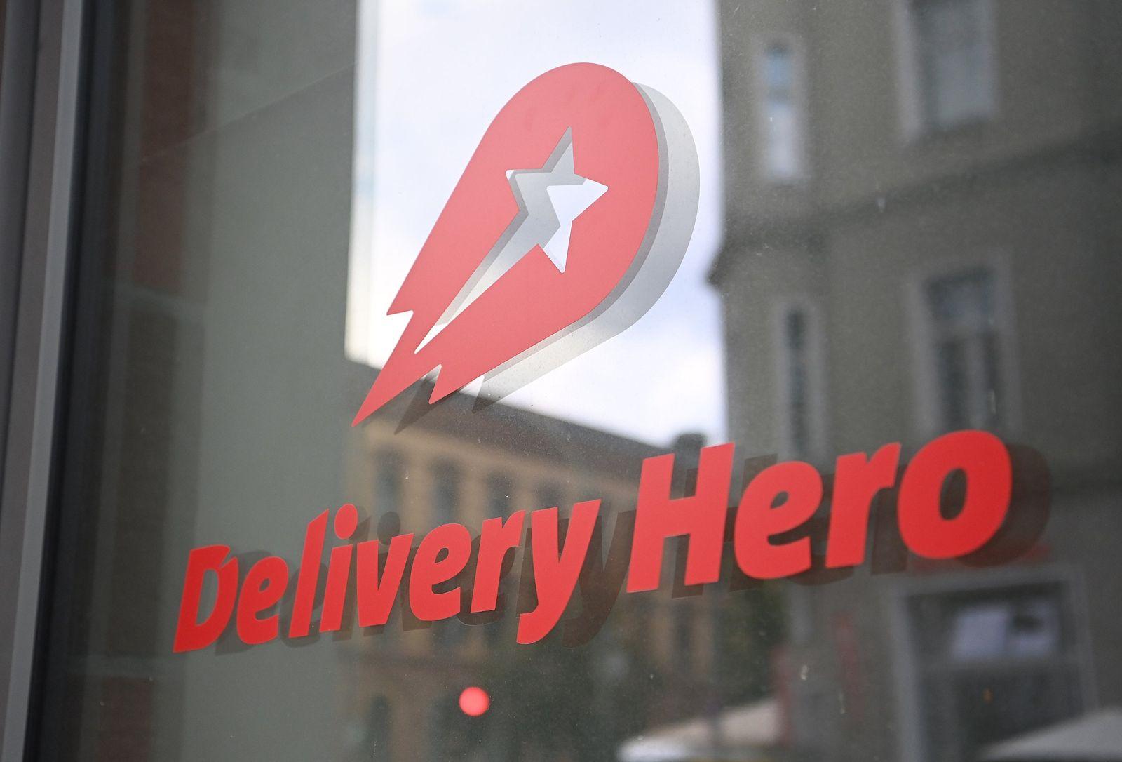 Essenslieferdienst Delivery Hero