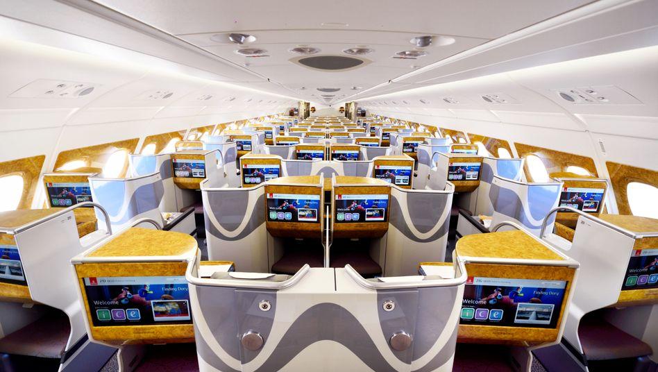 Airlines besorgen sich mit Vielfliegerprogrammen frisches Kapital