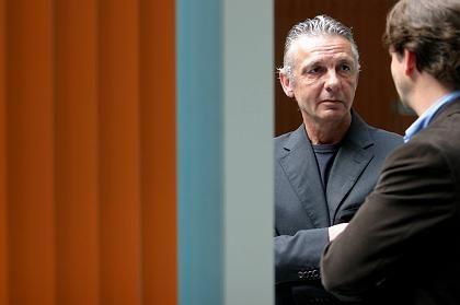 Liebte den Luxus: Michael Raumann, ehemaliger leitender Regierungsdirektor der Finanzaufsicht (BaFin), erleichterte die Behörde um Millionen