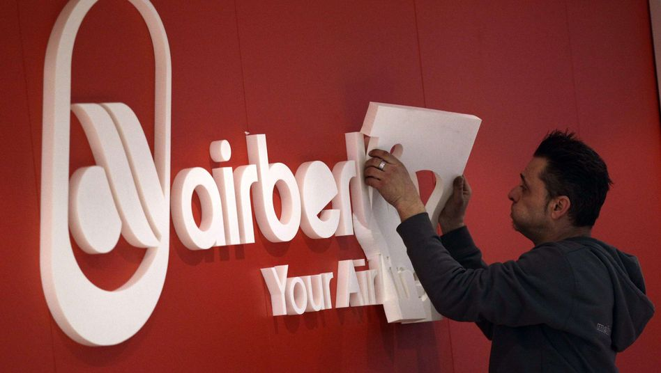 Deutschlands zweitgrößte Fluggesellschaft: Die Suche nach einem Nachfolger für Hüttmeyer läuft