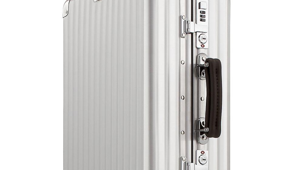 Business Travel: Die neuen Koffer und Taschen
