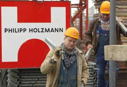 Philipp Holzmann: Täuschte die Deutsche Bank die belgische Gevaert-Holding?