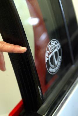 Fingerzeig, aber stolz: Label für ein Schwergewicht
