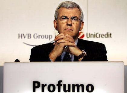 Freiwilliger Verzicht: Unicredit-Chef Profumo verzichtet auf sein AR-Mandat bei der Deutschen Börse