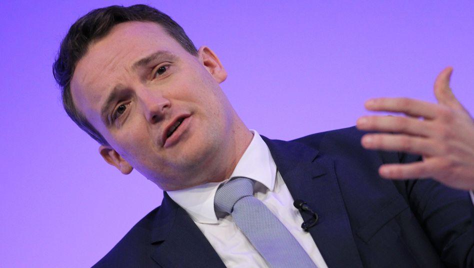 Keine Schieflage: Aber SAP-Chef Christian Klein bereitet die Investoren im laufenden Jahr auf ein voraussichtlich schwächeres Ergebnis vor
