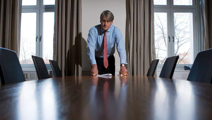Von Daimler über Thyssenkrupp bis ABB: Wie Investor Cevian die Konzernwelt aufmischt