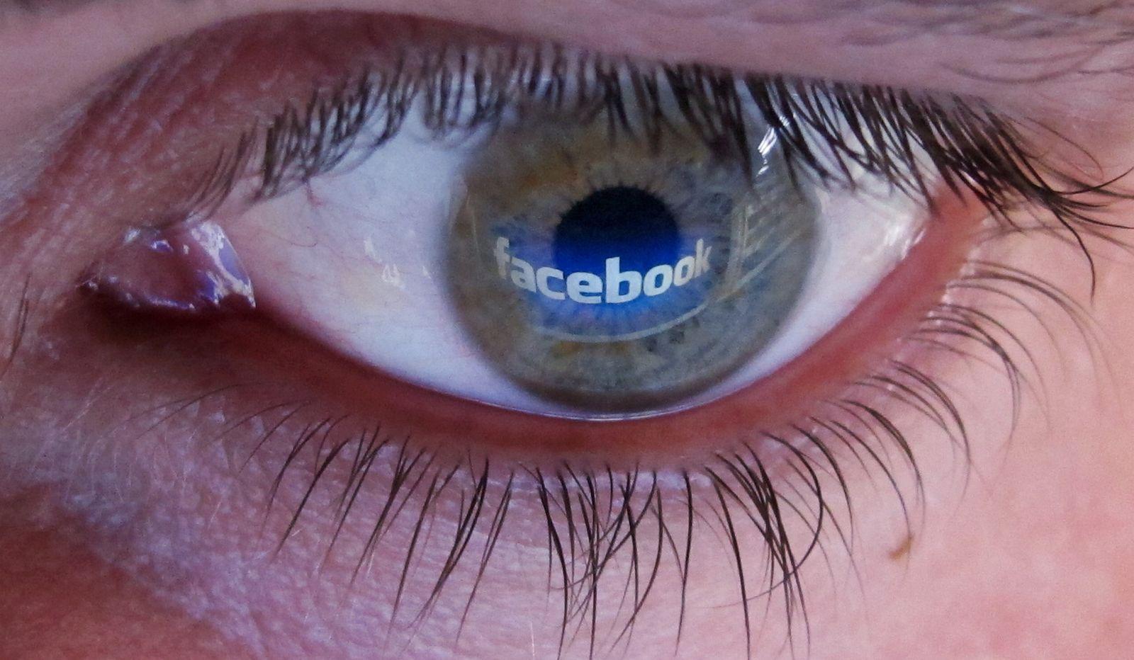 Facebooks Gesichtserkennung