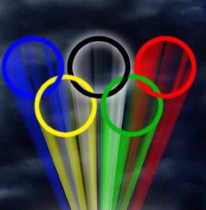 Olympia 2010 und 2012: Wer darf die Spiele übertragen?