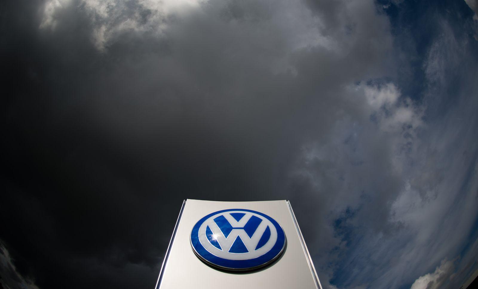 Volkswagen/ Volkswagen Werk Wolfsburg